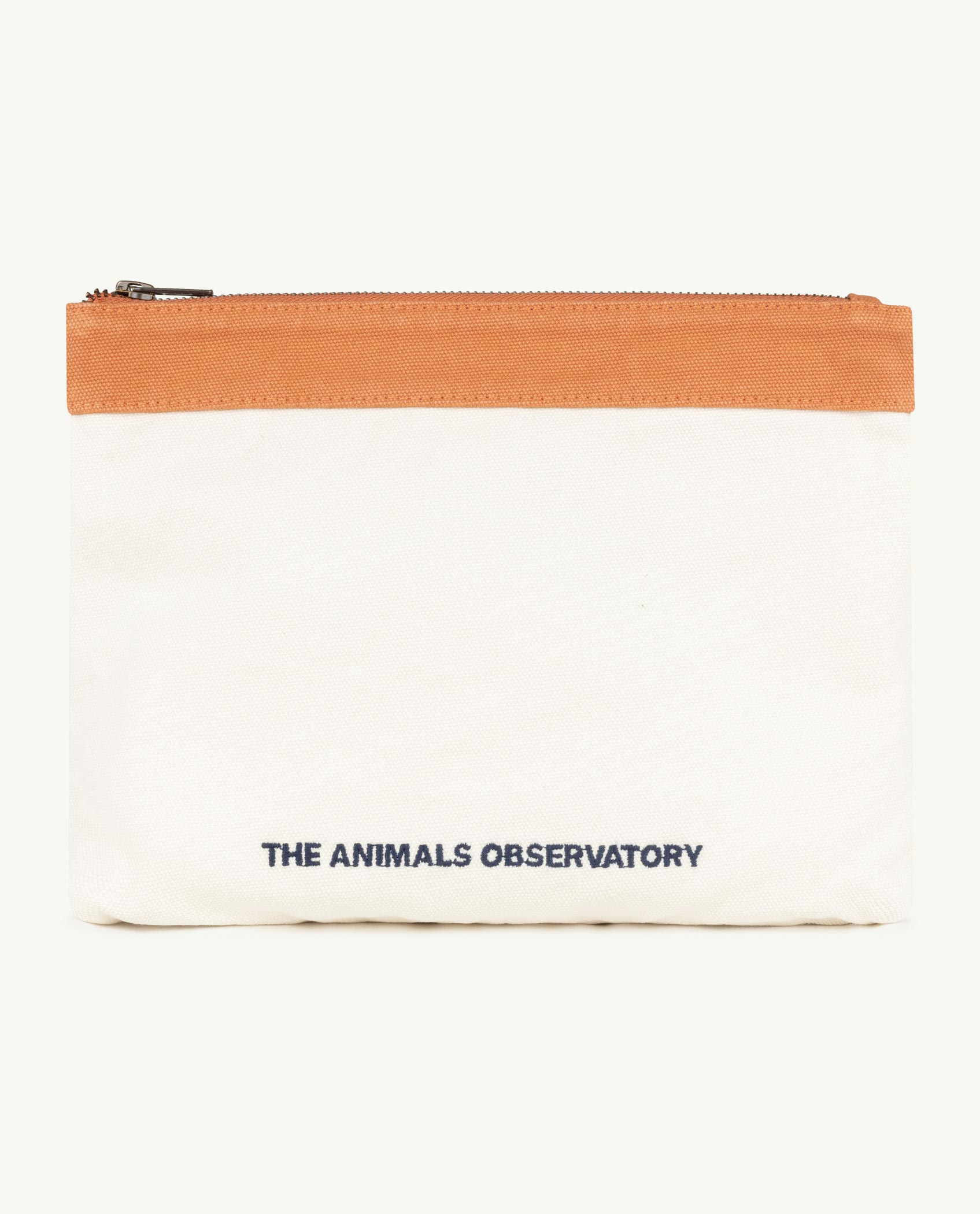 the animals observatory purse pouch white the animals