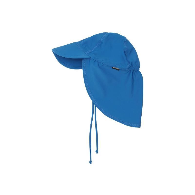 molo nando sun hat snorkle blue