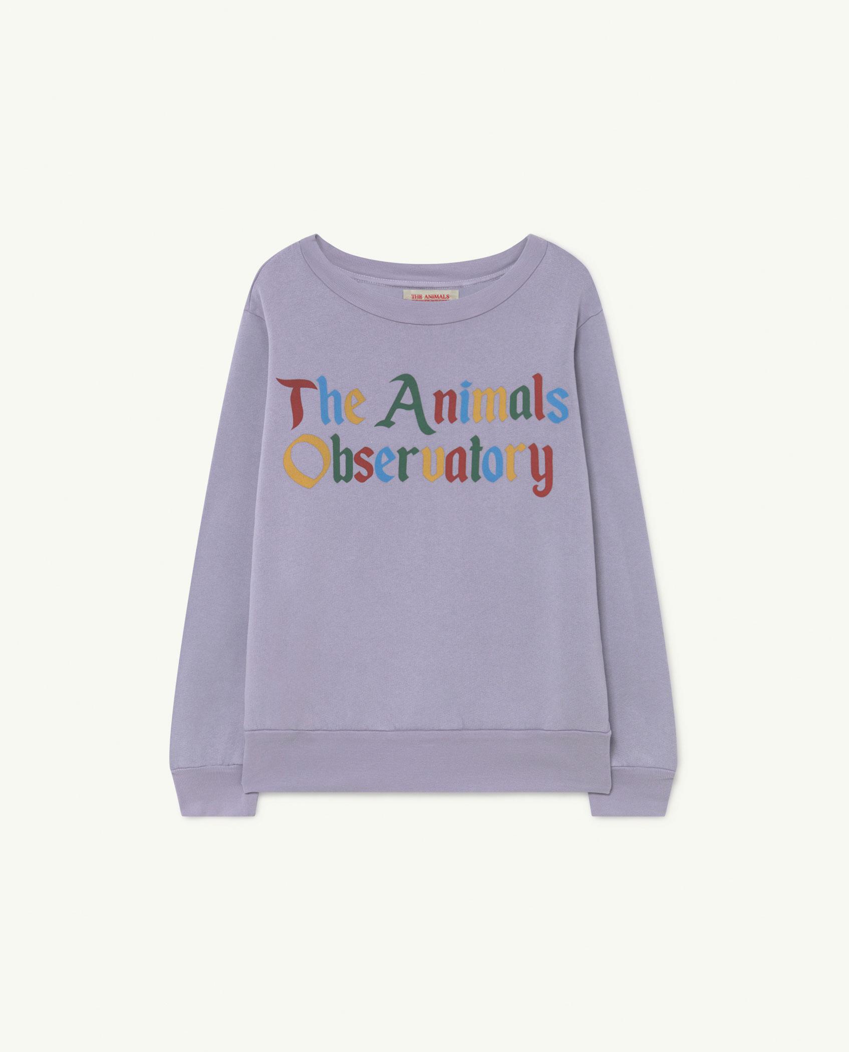 TAO Bear Kids Sweatshirt PreFall 21