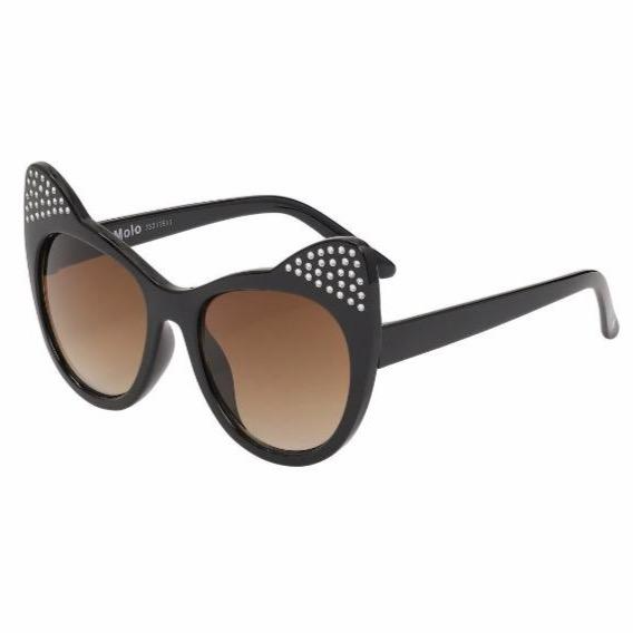molo sherlyn sunglasses black