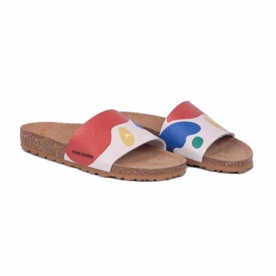bobo choses landscape sandals