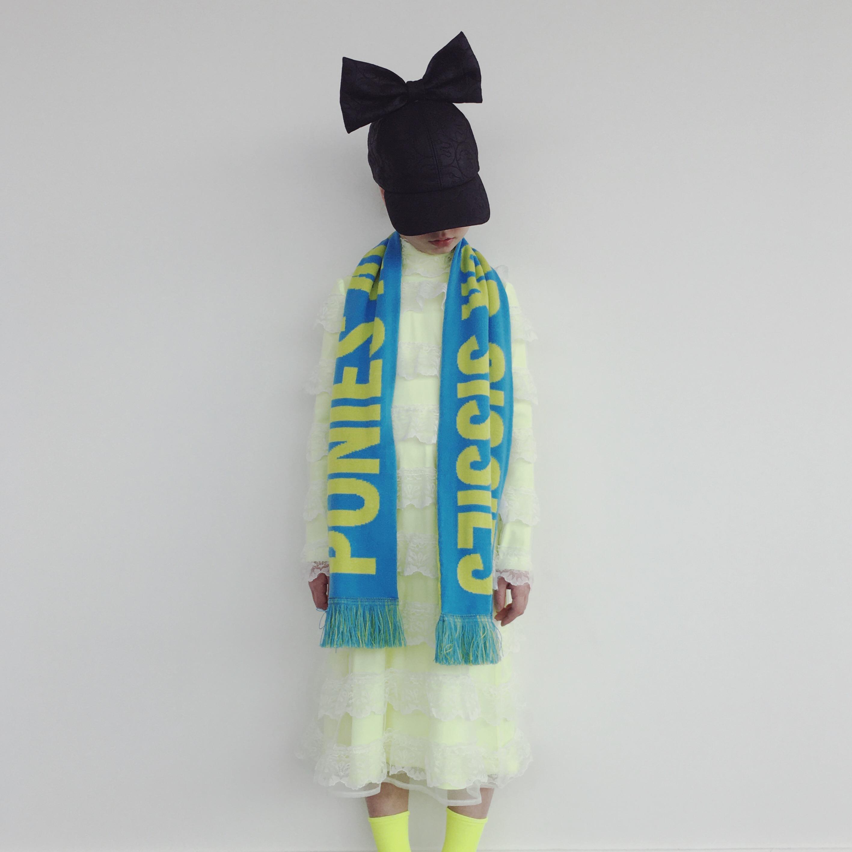 caroline bosmans scarf
