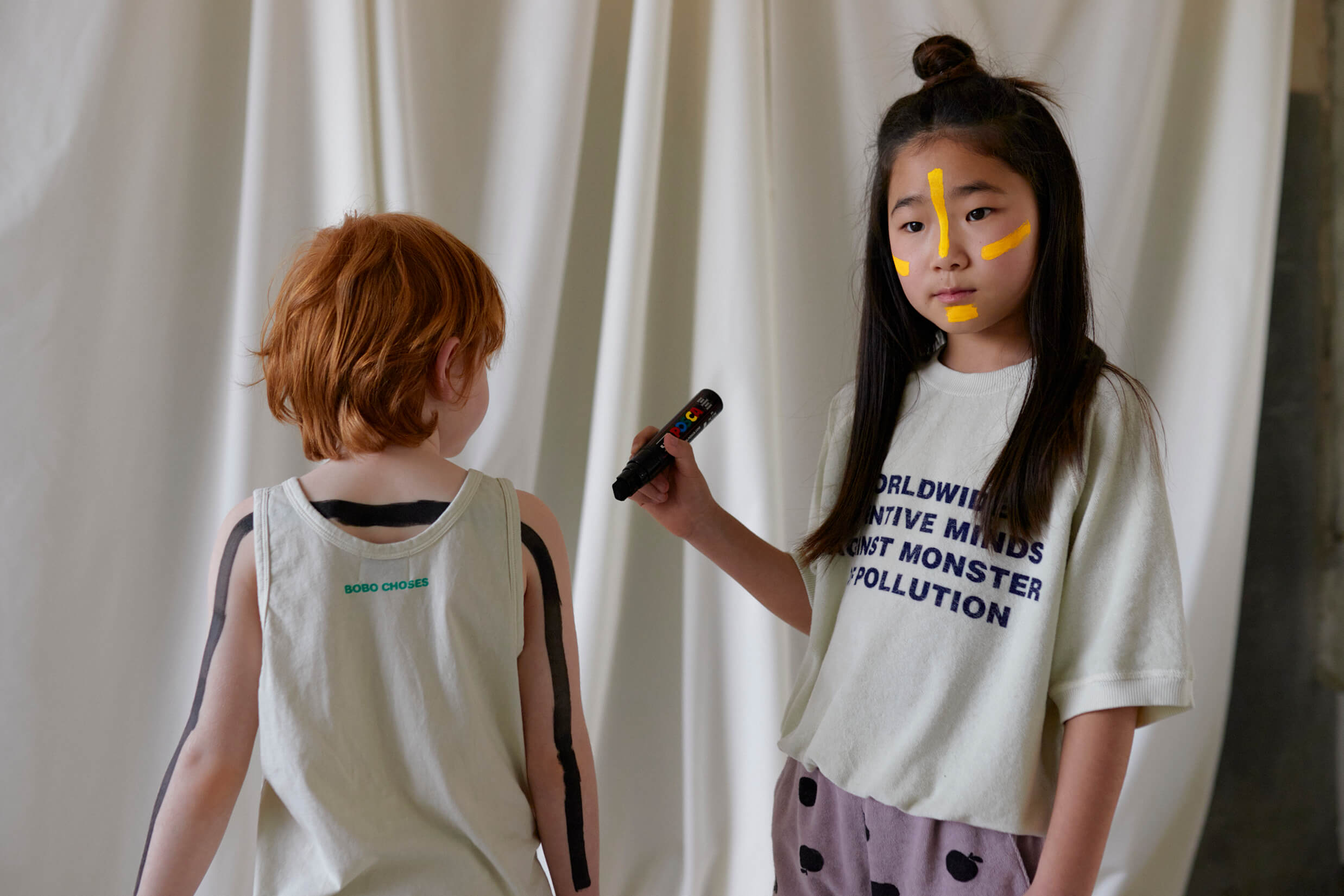 Bobo Choses Sustainable Kids Collection