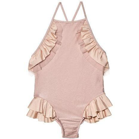 tutu du monde bermuda one piece swimsuit rosy mix