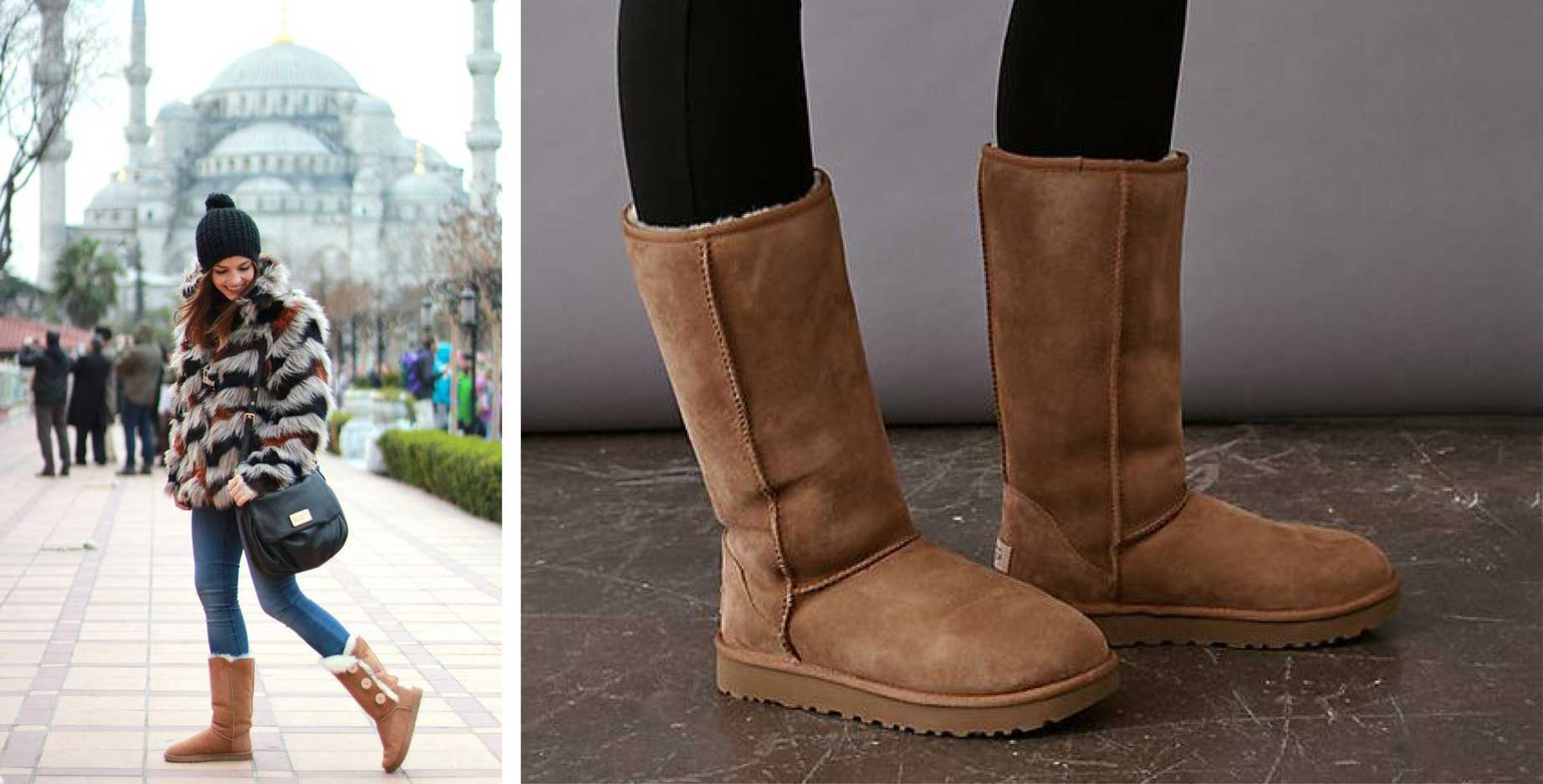 Uggs - 2000s women shoes