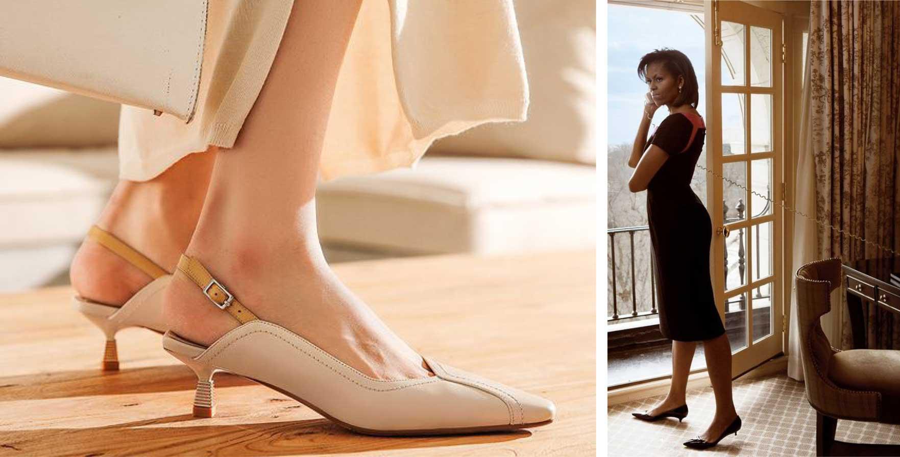 Kitten shoes - 2000s women shoes