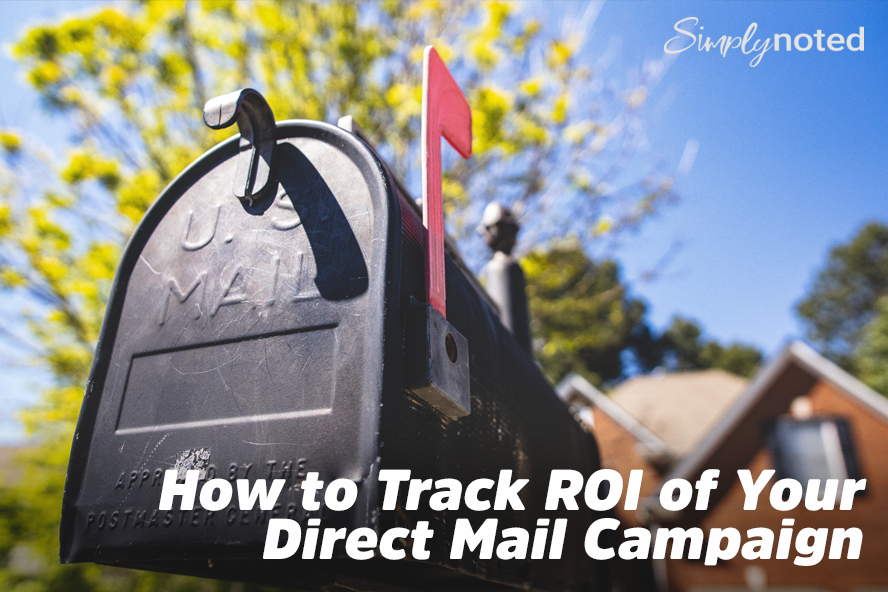 How to Track ROI of Your Direct Mail Campaign