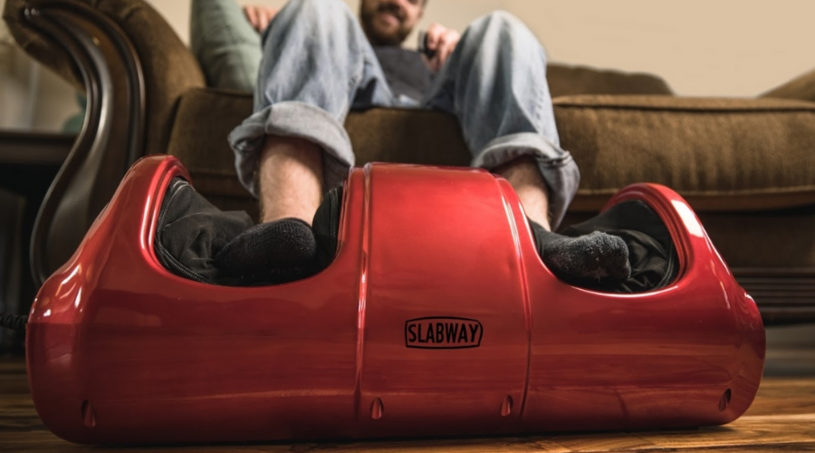The ultimate foot massager for all your concerns and your overall wellbeing
