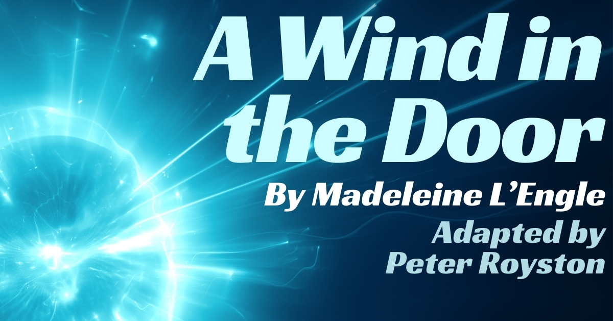 A Wind in the Door - Stage Partners