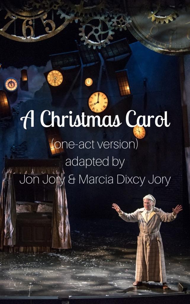 A Christmas Carol (one-act version)