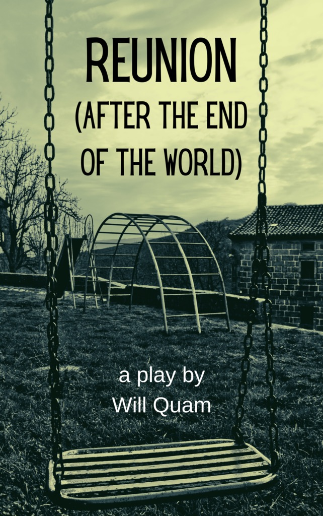 Reunion (After the End of the World)