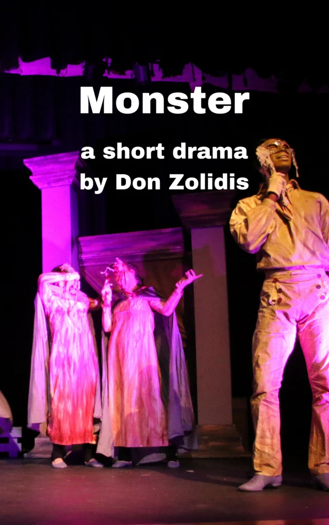 Monster - Stage Partners