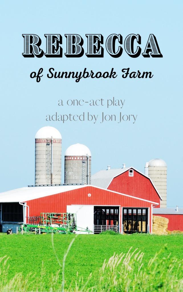 Rebecca of Sunnybrook Farm (one-act)