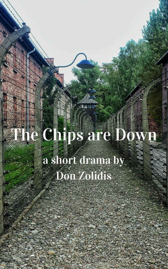 The Chips Are Down - Stage Partners