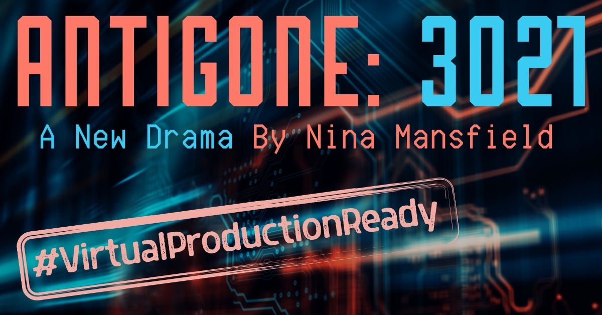 Antigone: 3021 – Stage Partners