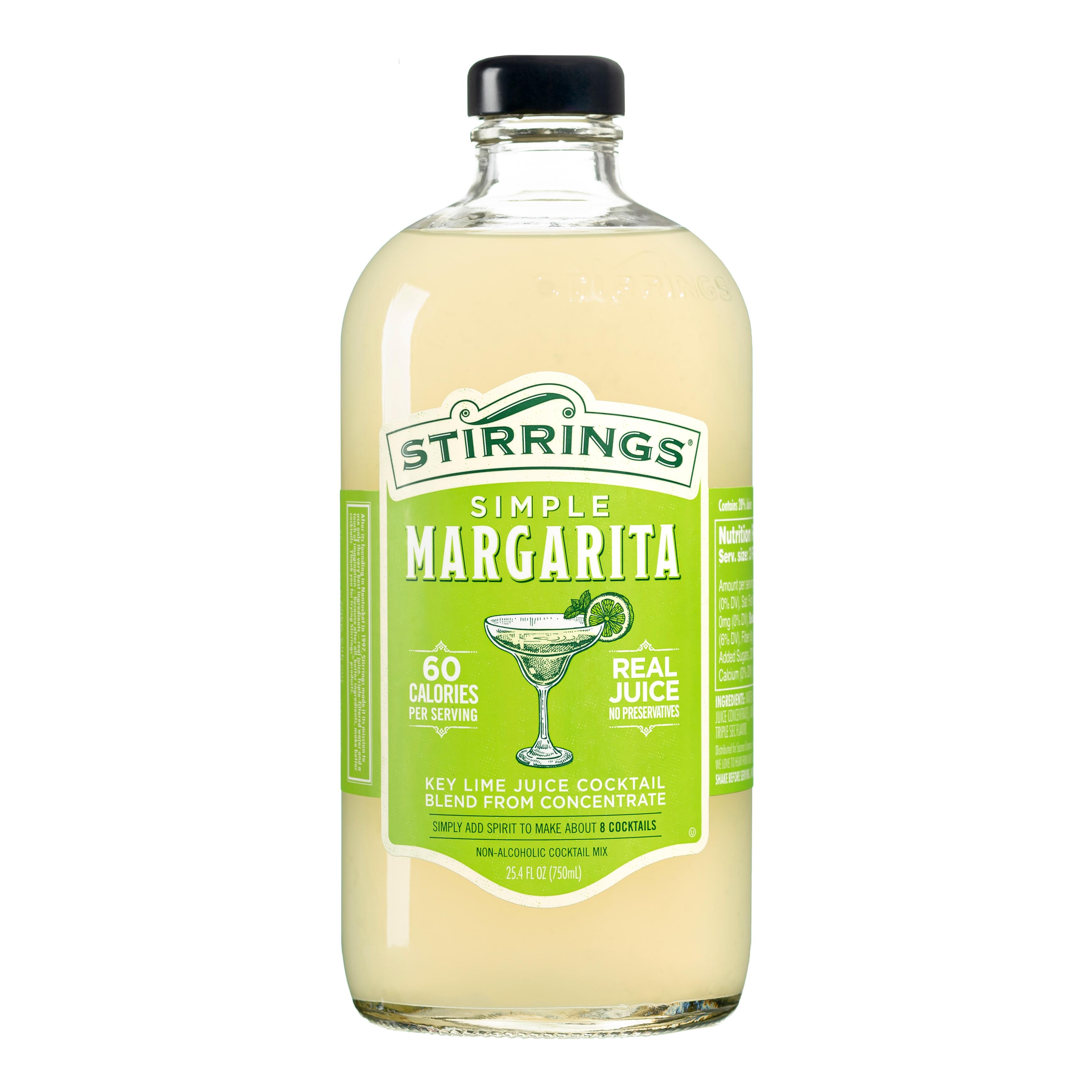 Simple Margarita