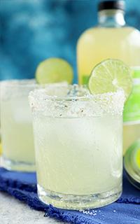 Simple Margarita Recipe