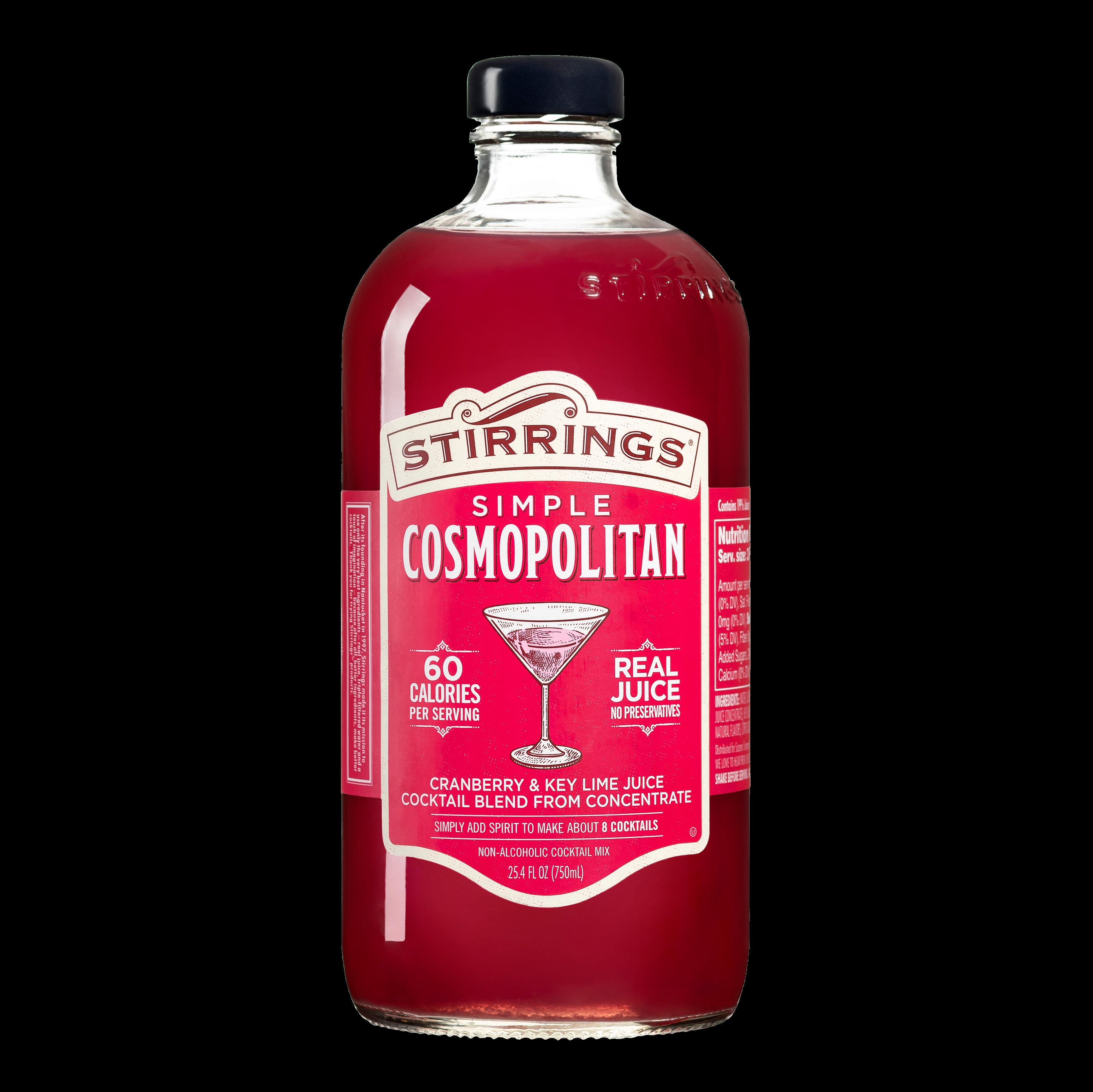 Stirrings Cosmopolitan