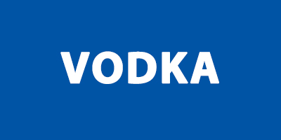 Vodka Recipes