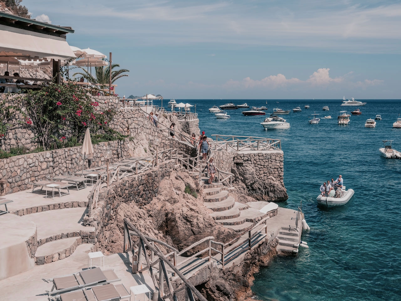 AMALFI FOREVER COLLECTION