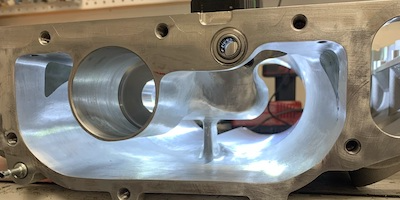 Synergy's (CTS-V, Z06, ZL1) Race Ported Max Effort Blower