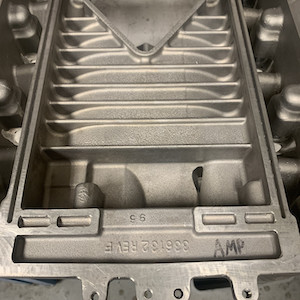 LS9/ZR1 Synergy Ported Blower With LPE Snout in Testing