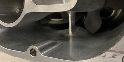 Synergy's (CTS-V, ZL1) Steet Level Ported LSA Blower