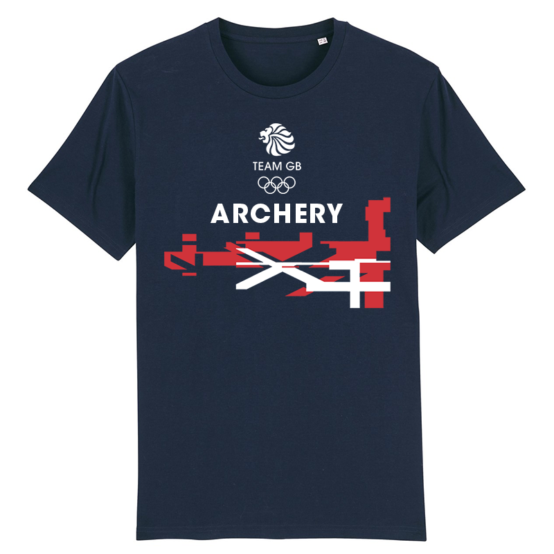 Archery Flag T-Shirt