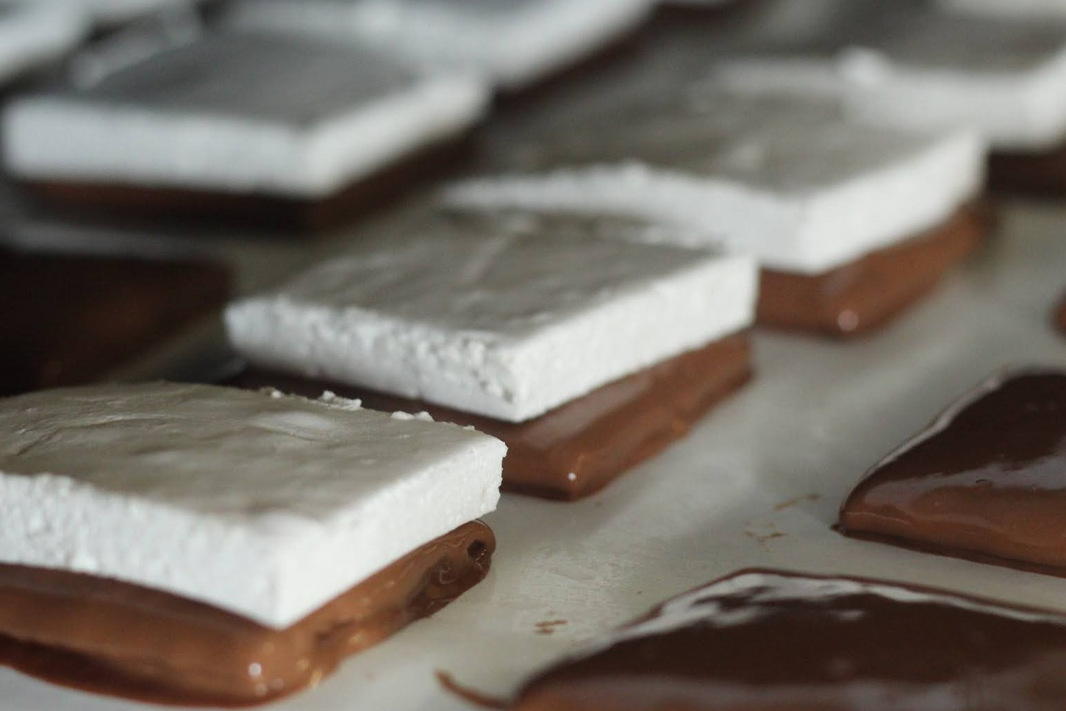 Handcrafted Smores