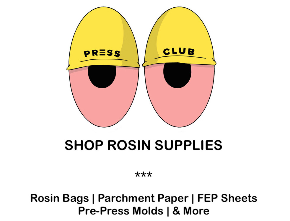 SHOP THE PRESS CLUB