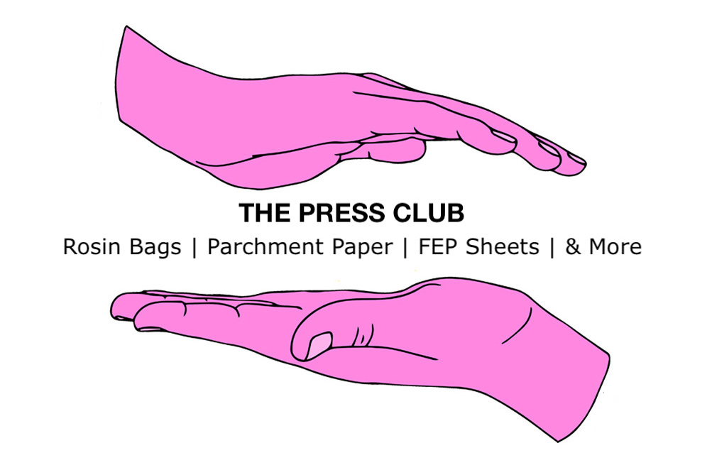 SHOP THE PRESS CLUB