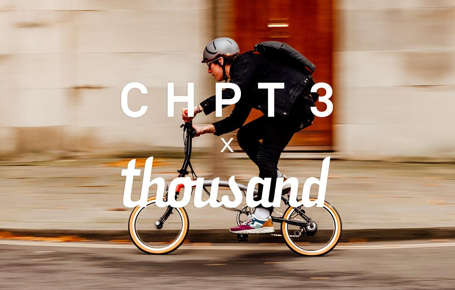 CHPT3 x Thousand