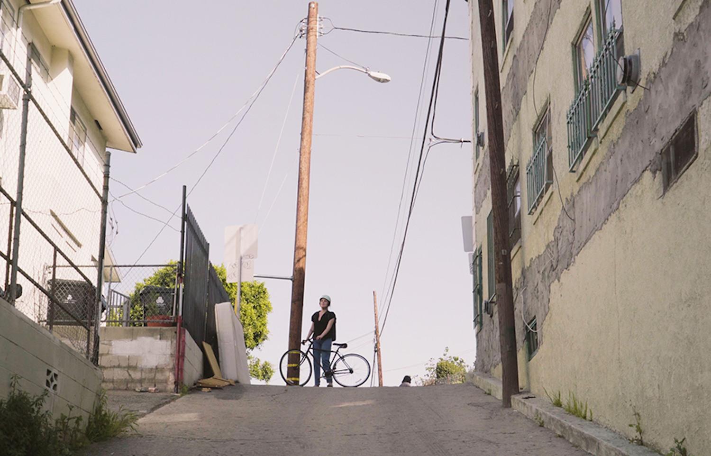 bike roaming view