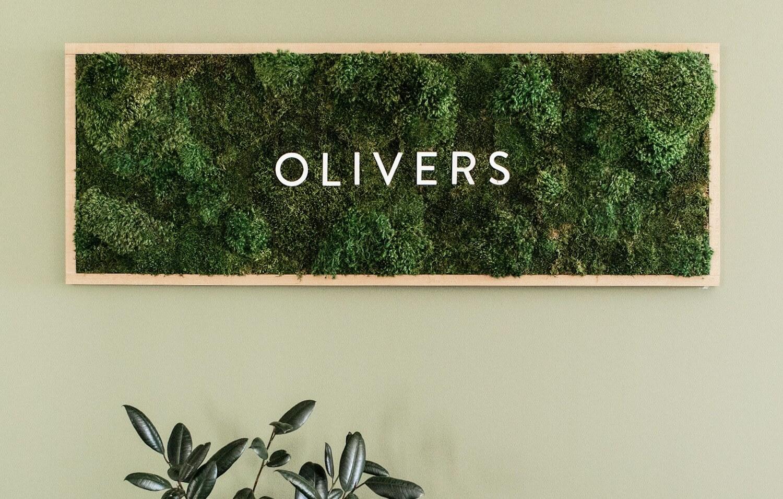 Olivers sign