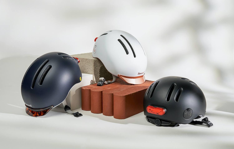 MIPS bike helmets