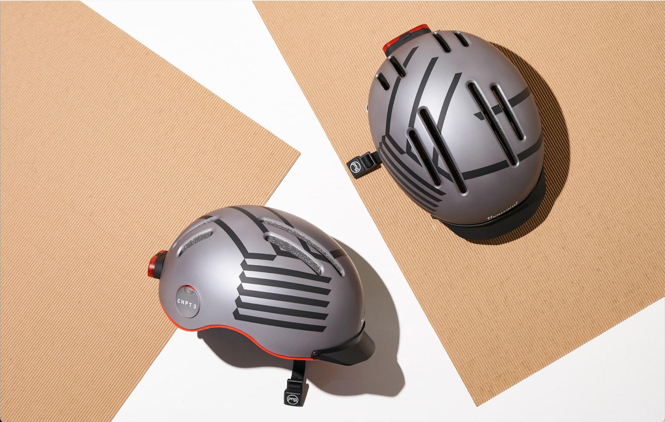 Barrivell Helmet