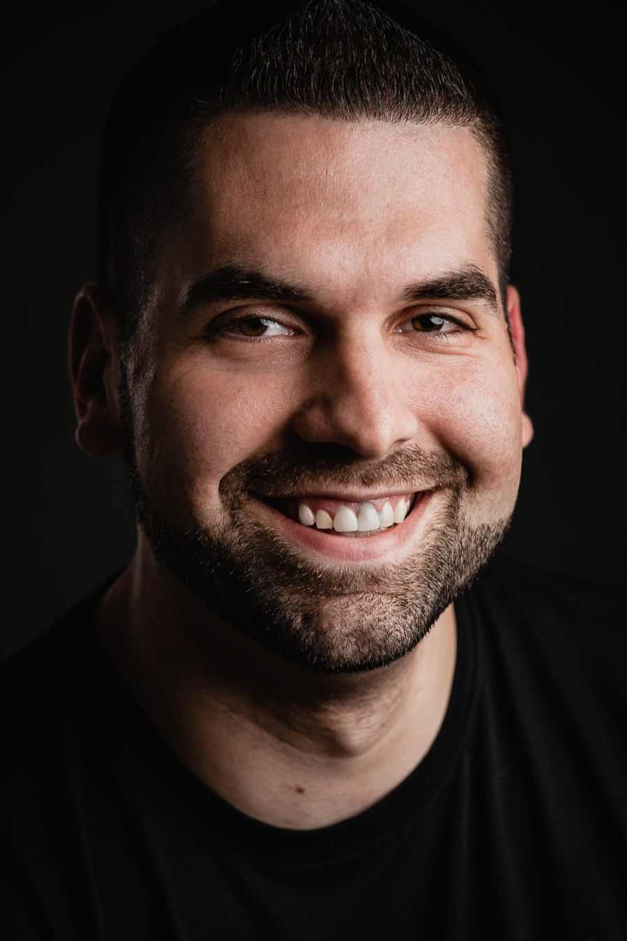 Scott Josuweit, SMJ Photography, Headshot