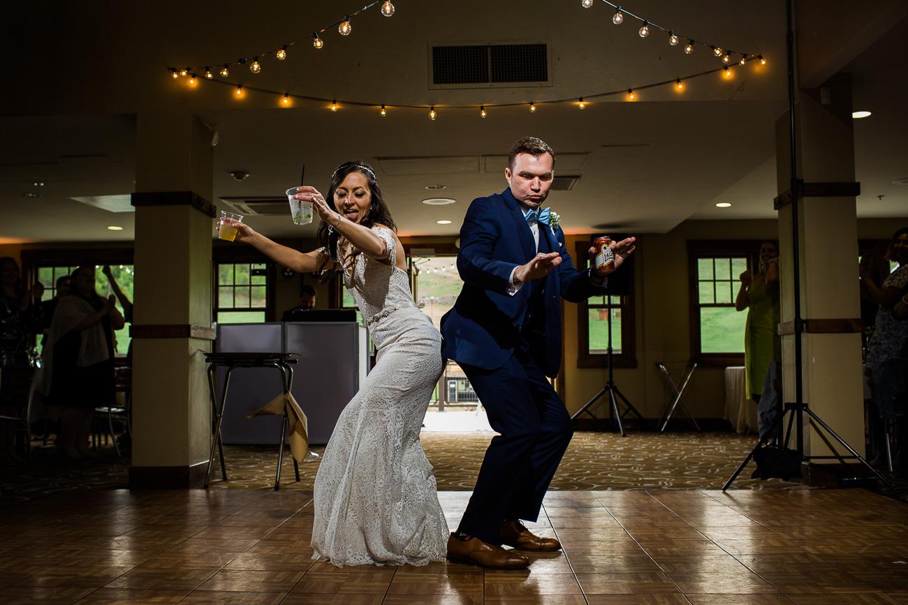 Shea McGrath Photography, wedding photography, elopement photographer, bride and groom dancing
