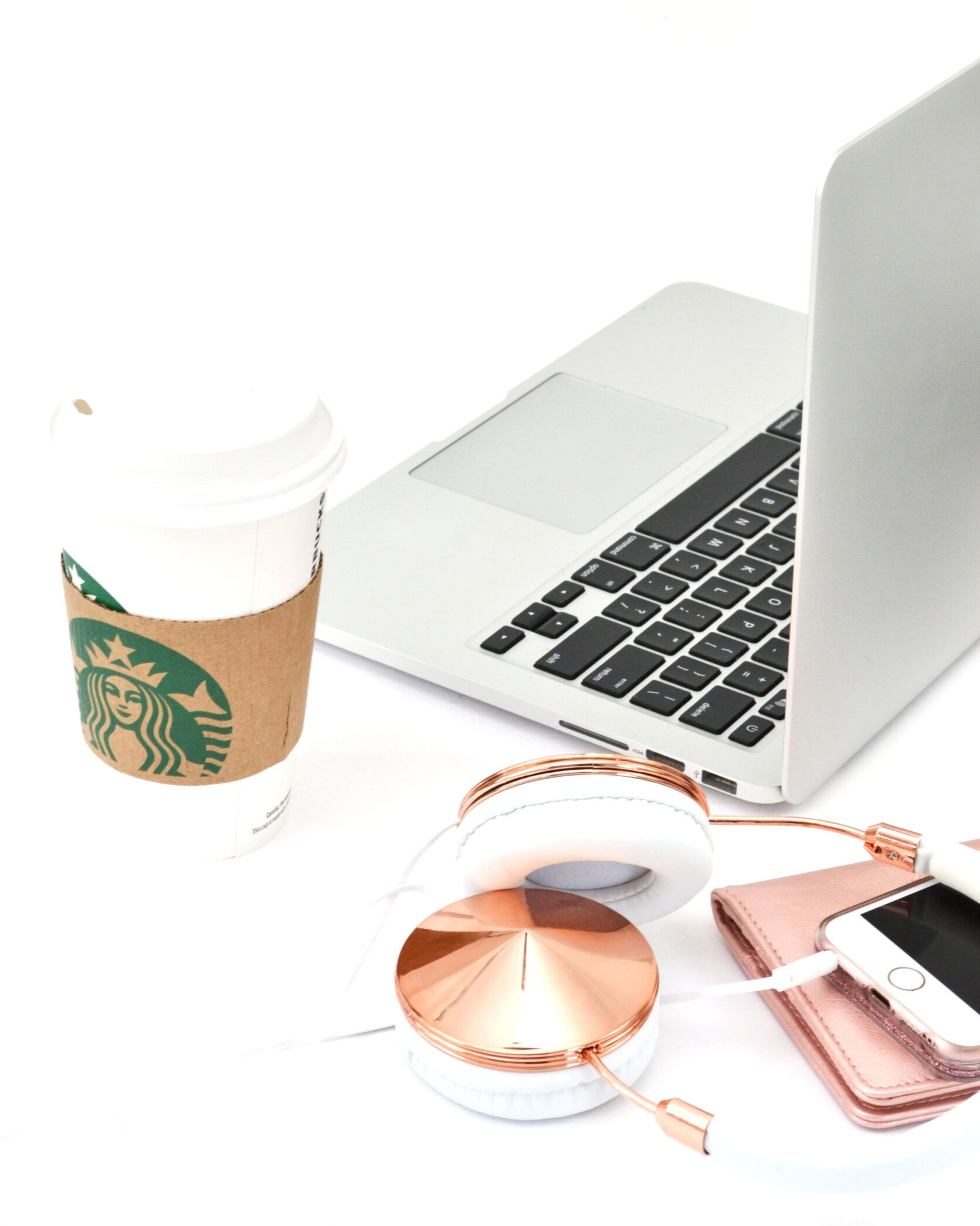 laptop, coffee, blogging, blog, photography blog, how to generate income during your slow season
