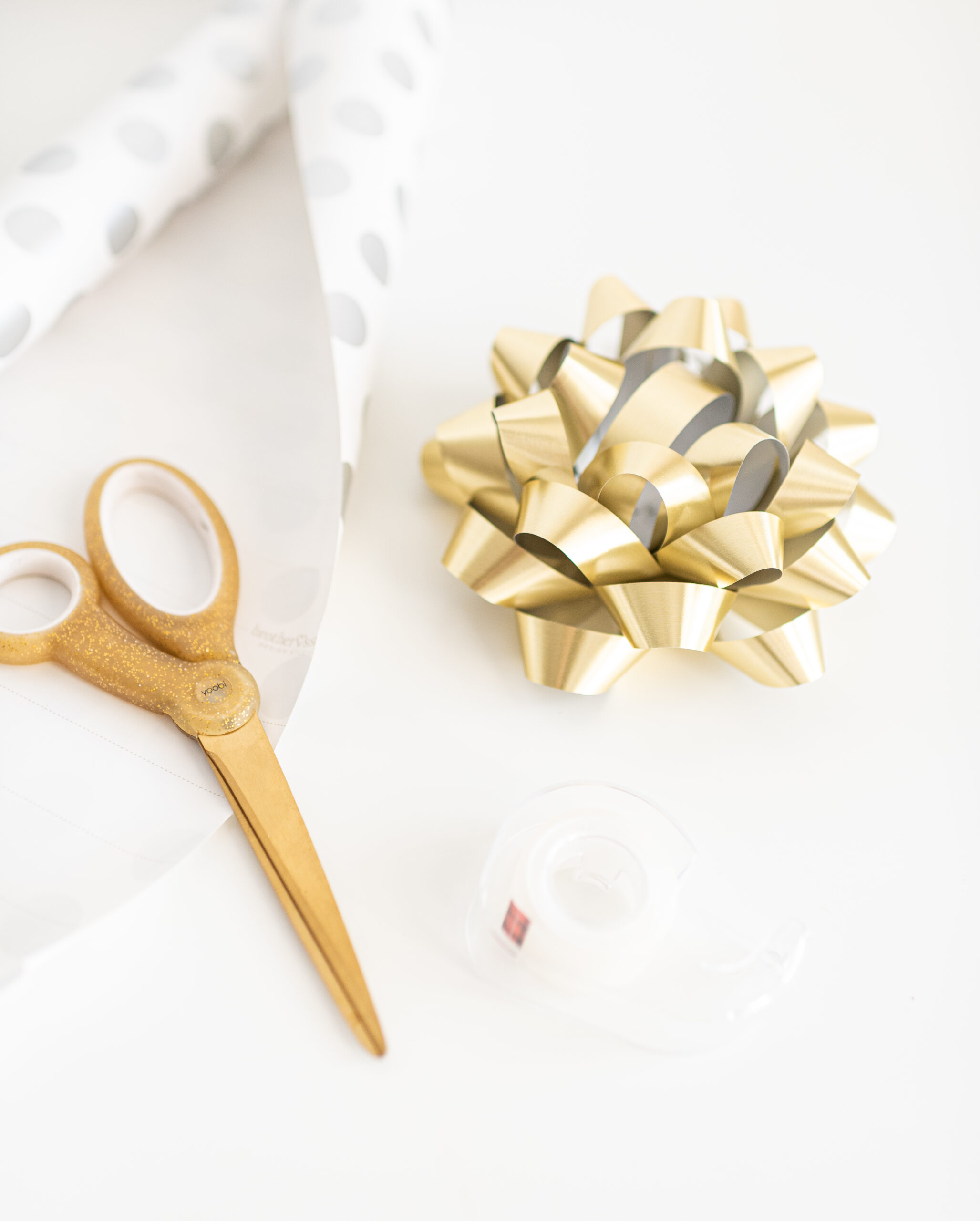 bow, wrapped present, how to generate income during the holidays