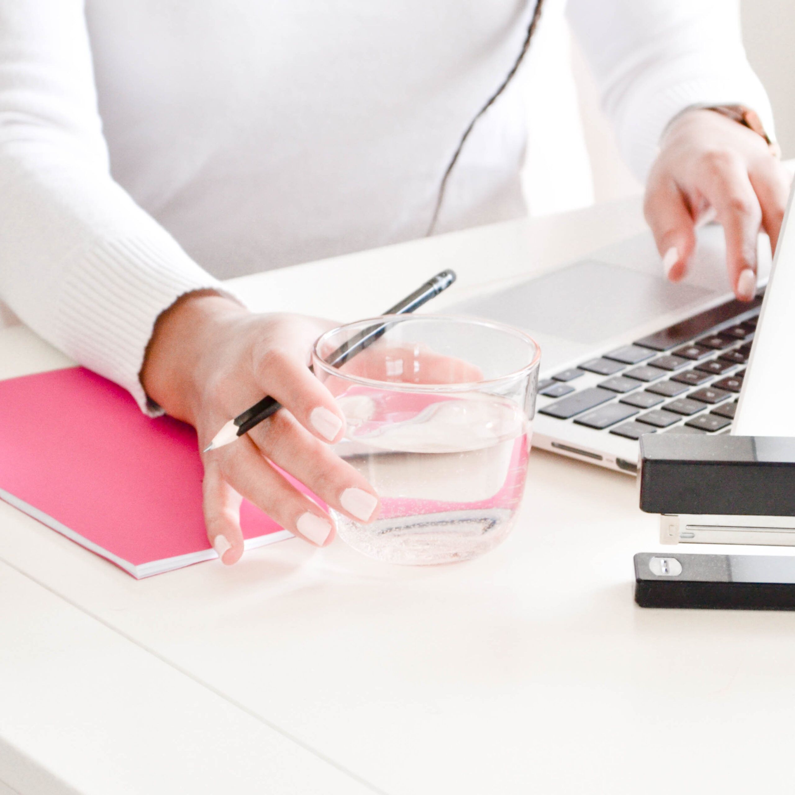camera, notebook, when should you start charging your clients