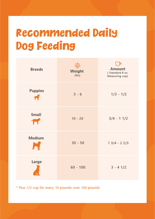 recommended-daily-dog-feeding