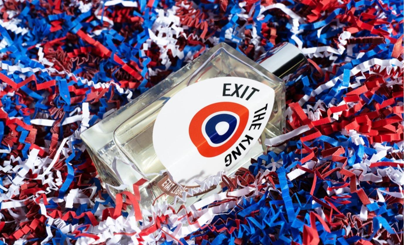Exit The King | Etat Libre d'Orange