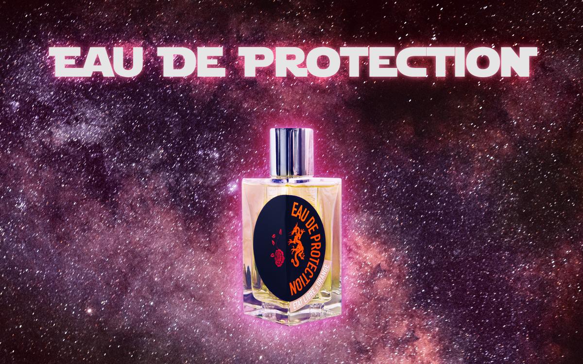 Eau de Protection
