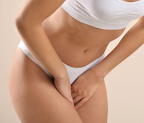 La sécheresse vaginale, symptôme de la ménopause