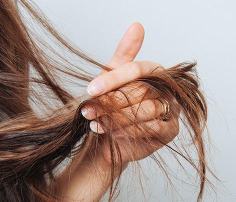 Comment stopper la chute de cheveux ?
