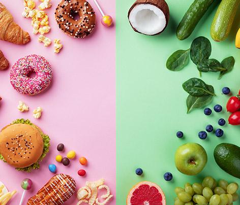 Quel régime pour perdre du poids rapidement