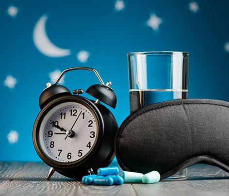 J'ai du mal à dormir... Les somnifères, bonne ou mauvaise idée ?