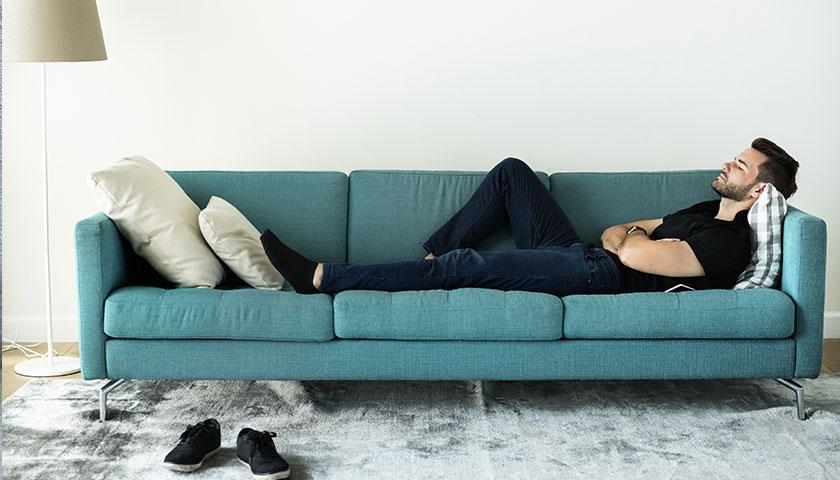 Faire la sieste empêche-t-il de bien dormir la nuit ?