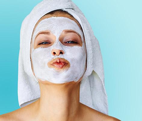 Existe-t-il des massages pour rendre la peau plus éclatante ?